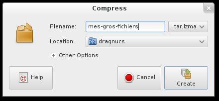 LZMA - Un puissant algorithme de compression